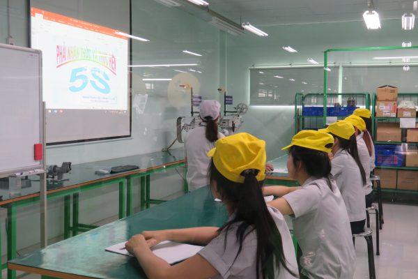 IEV教育6